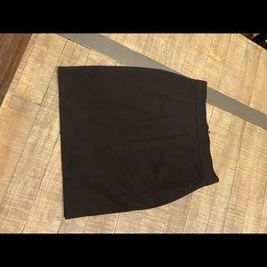 H&M dress suit skirt
